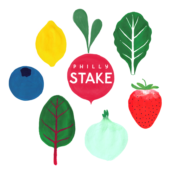 Philly Stake